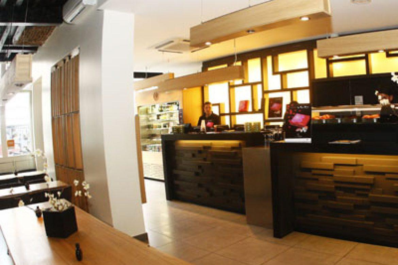 Gros œuvres et réhabilitation - Sushi Shop à Lille-3