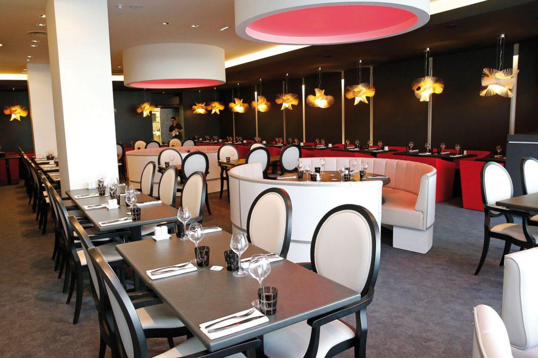 Gros œuvres   Réhabilitation   Restaurant la table à Villeneuve d'Ascq (59)