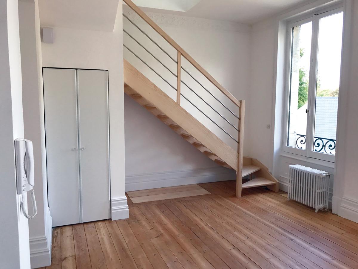 Réhabilitation bâtiment - Cuadrature à Roubaix (59)