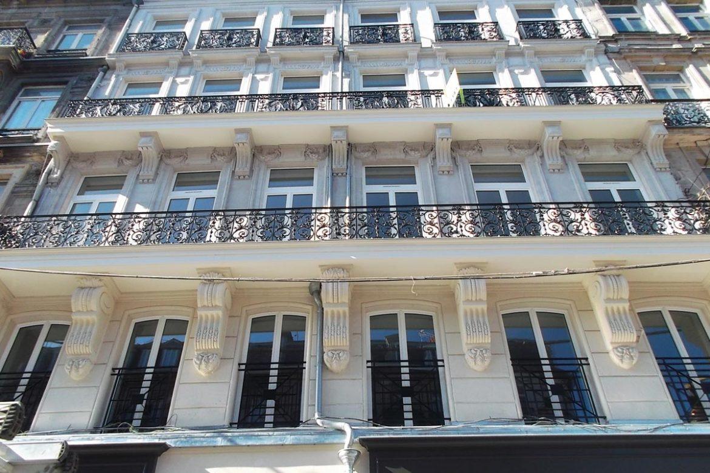 Réhabilitation | T.C.E | MSI Square Habitat | Lille (59)