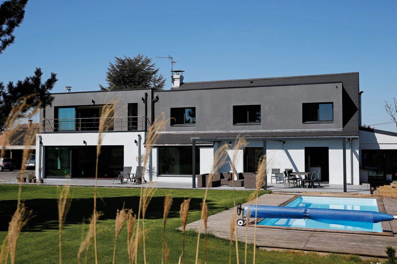 Rénovation | Extension d'une maison - Santes (59) 02