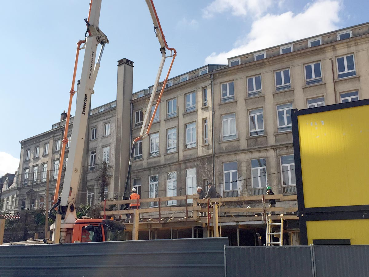 Lycée Notre Dame de la Paix (Lille)